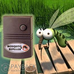 отпугиватель насекомых. rti,tr