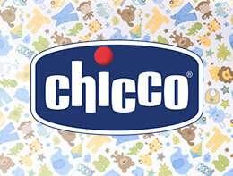 Кешбек до 7% (замість до 3.5%) в інтернет-магазині CHICCO