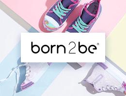 Кешбек 6% (замість 3.5%) в інтернет-магазині Born2be | Cashback, rti,tr, кэшбек, кэшбэк
