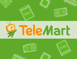 Кешбек Telemart до 2% (вместо до 1%) | rti,tr, кэшбек, кэшбэк