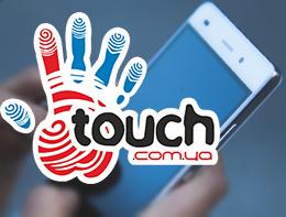 Кэшбэк Touch до 12% (замість до 6%)