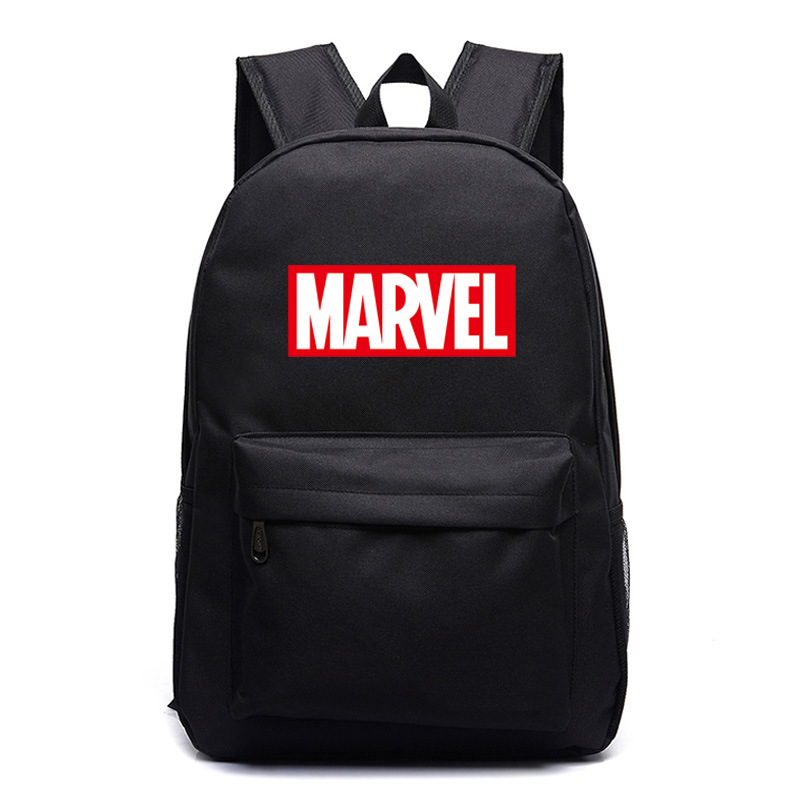 Рюкзак з принтом Marvel