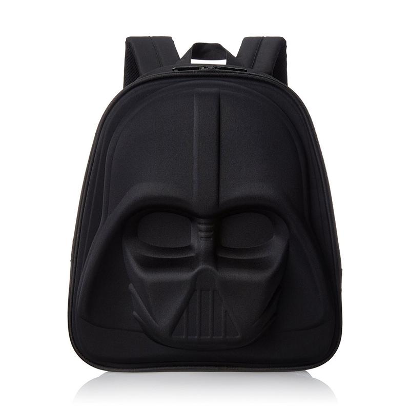 Рюкзак у вигляді Дарта Вейдера