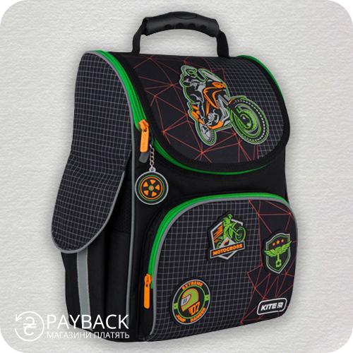 Рюкзак шкільний Kite Education K19-705S-2 Basketball
